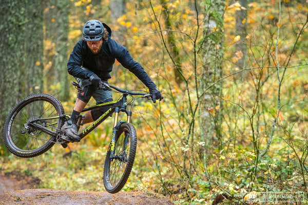 PINKBIKE 2017 Fall/Winter Gear Guide - Gear Essentials