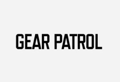 Gear Patrol - The Trials Jacket In 12 Waterproof Items for the Urban Commuter