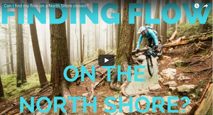 Finding Flow on the North Shore With Jeff Kendall-Weed