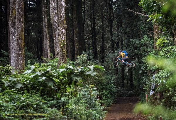 Community, Cloud Forests, and Coffee: Jeff Kendall-Weed Mountain Biking Costa Rica