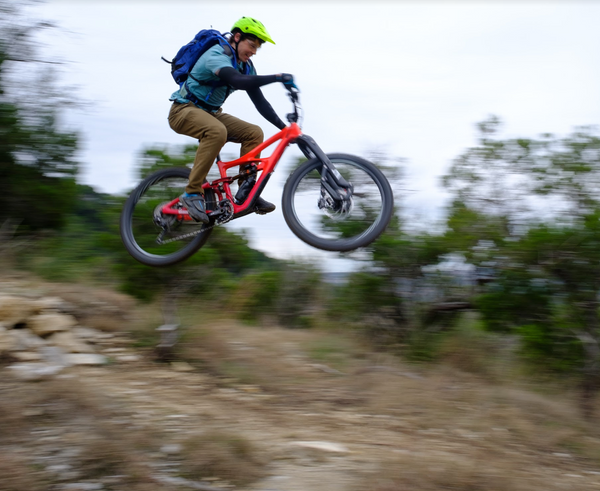 Jeff Kendall-Weed's Local Loam: Austin, Texas