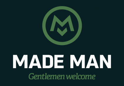 Made Man – This Awesome Active Wear Fuses Form and Function