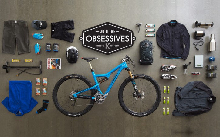 Kitsbow Launches Join the Obsessives contest with Most Lust-Worthy Partners