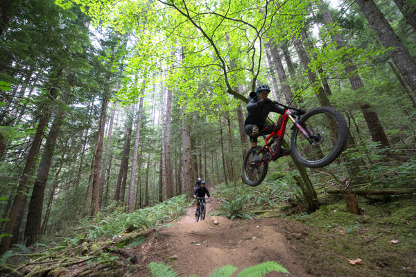 The Worst-Kept Secret in Squamish