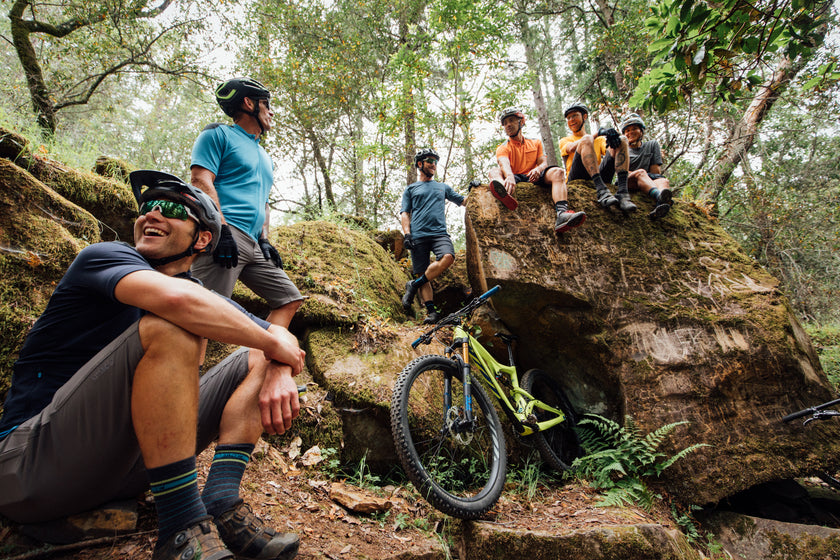 Kitsbow Cycling And Mountain Bike Apparel
