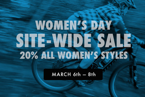 Women's 20% Off Sale