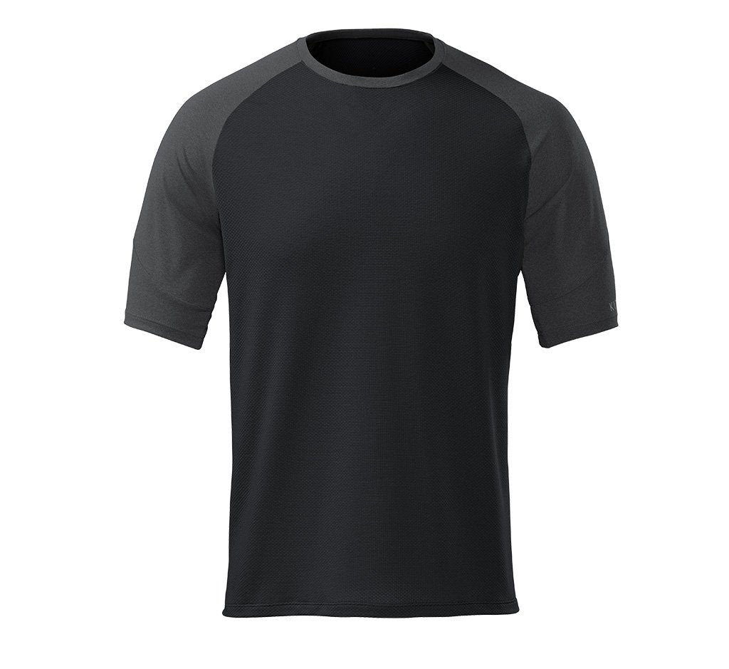 Superflow Cooling Tee Black