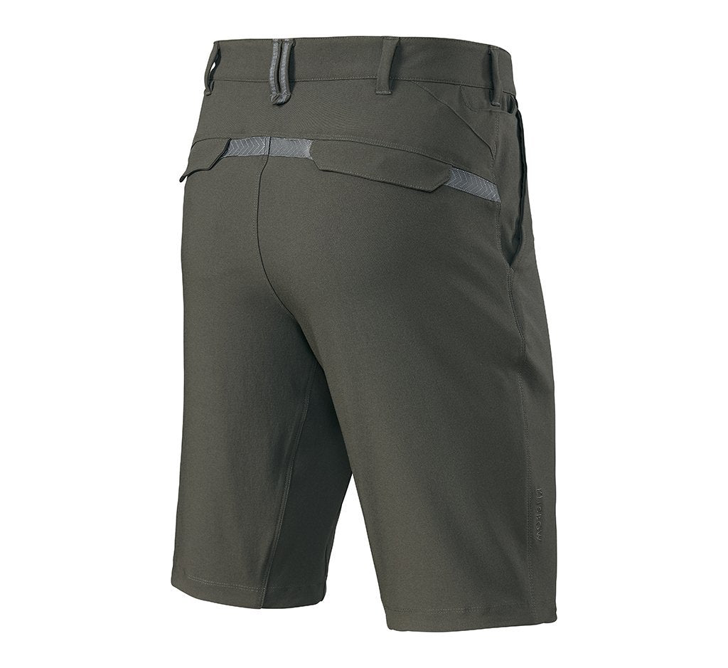 Haskell Short Black Olive