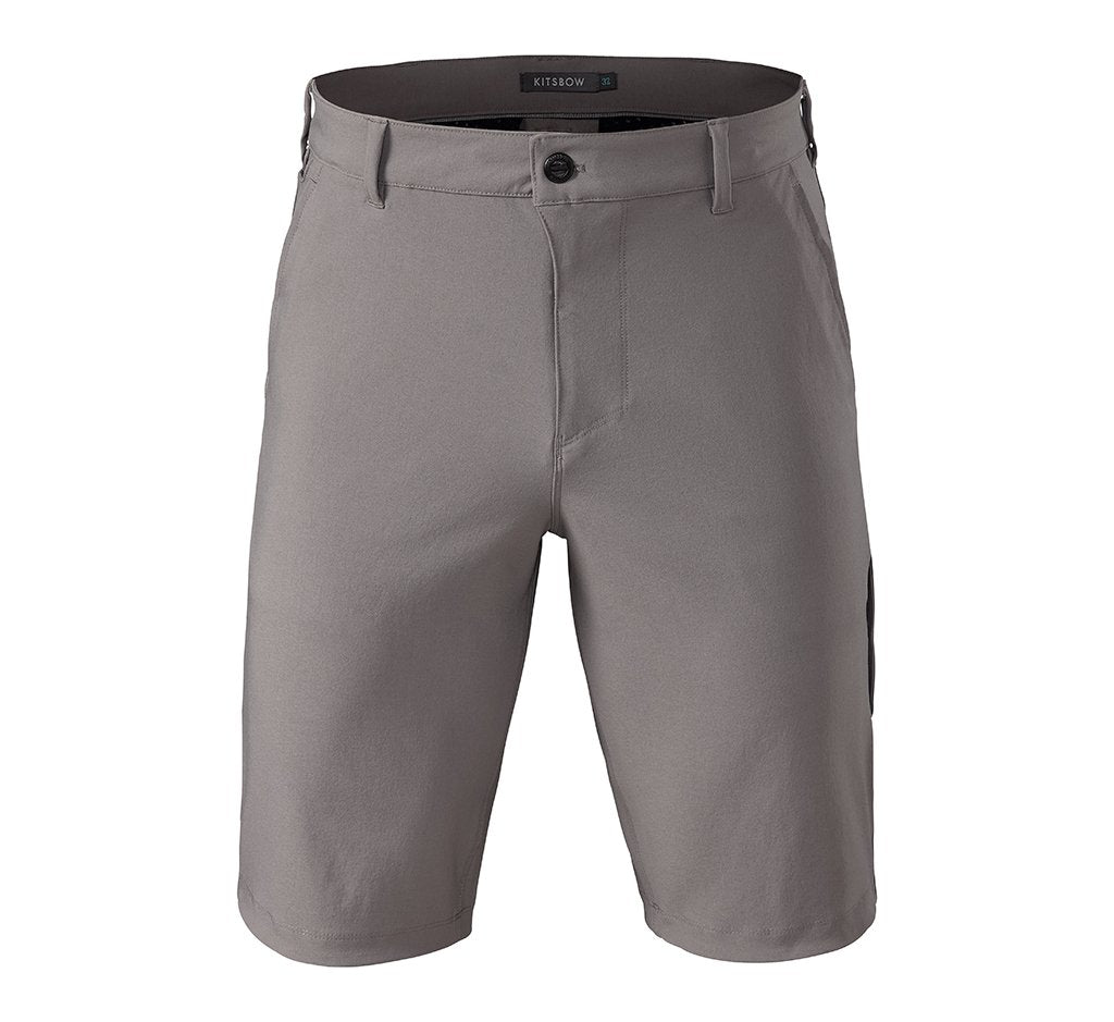 Haskell Short Dry Grey