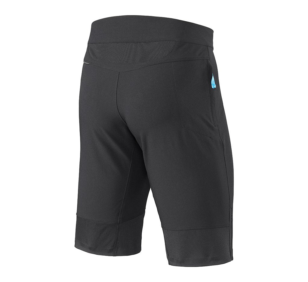 Mescal Ventilated Short Black