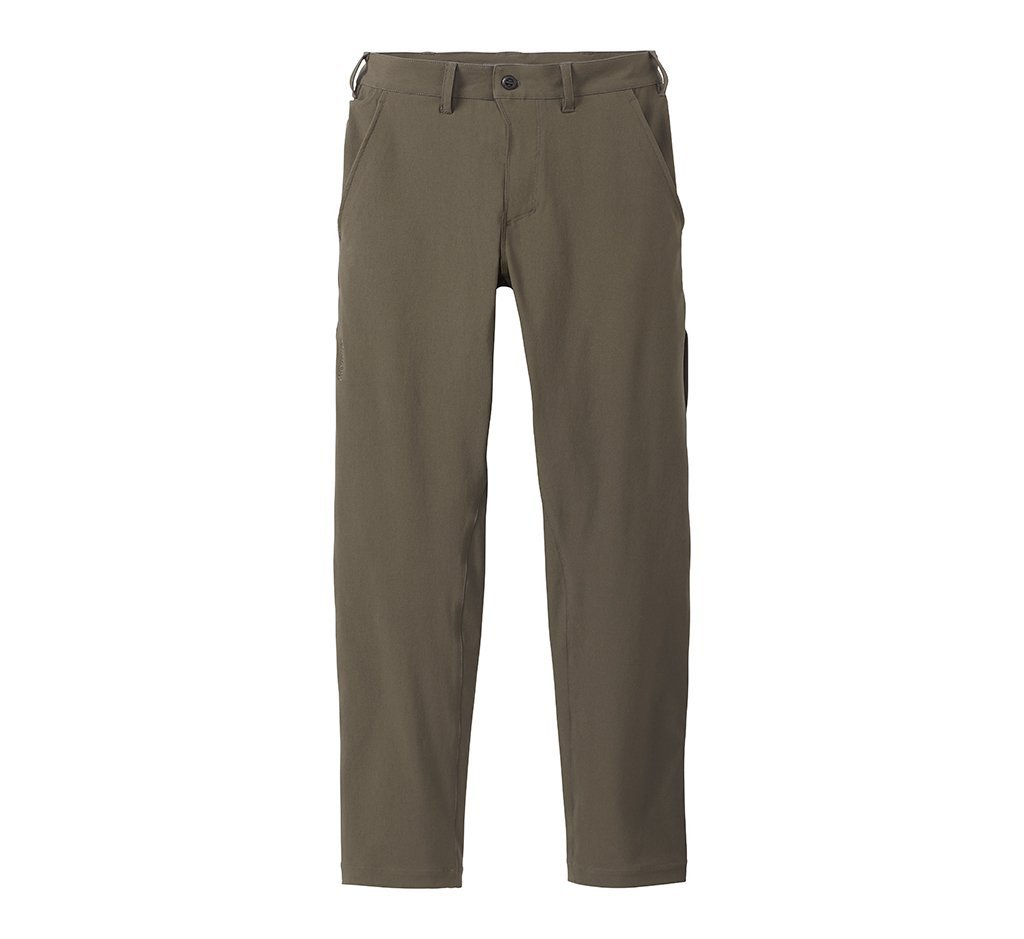 Haskell Pant Black Olive
