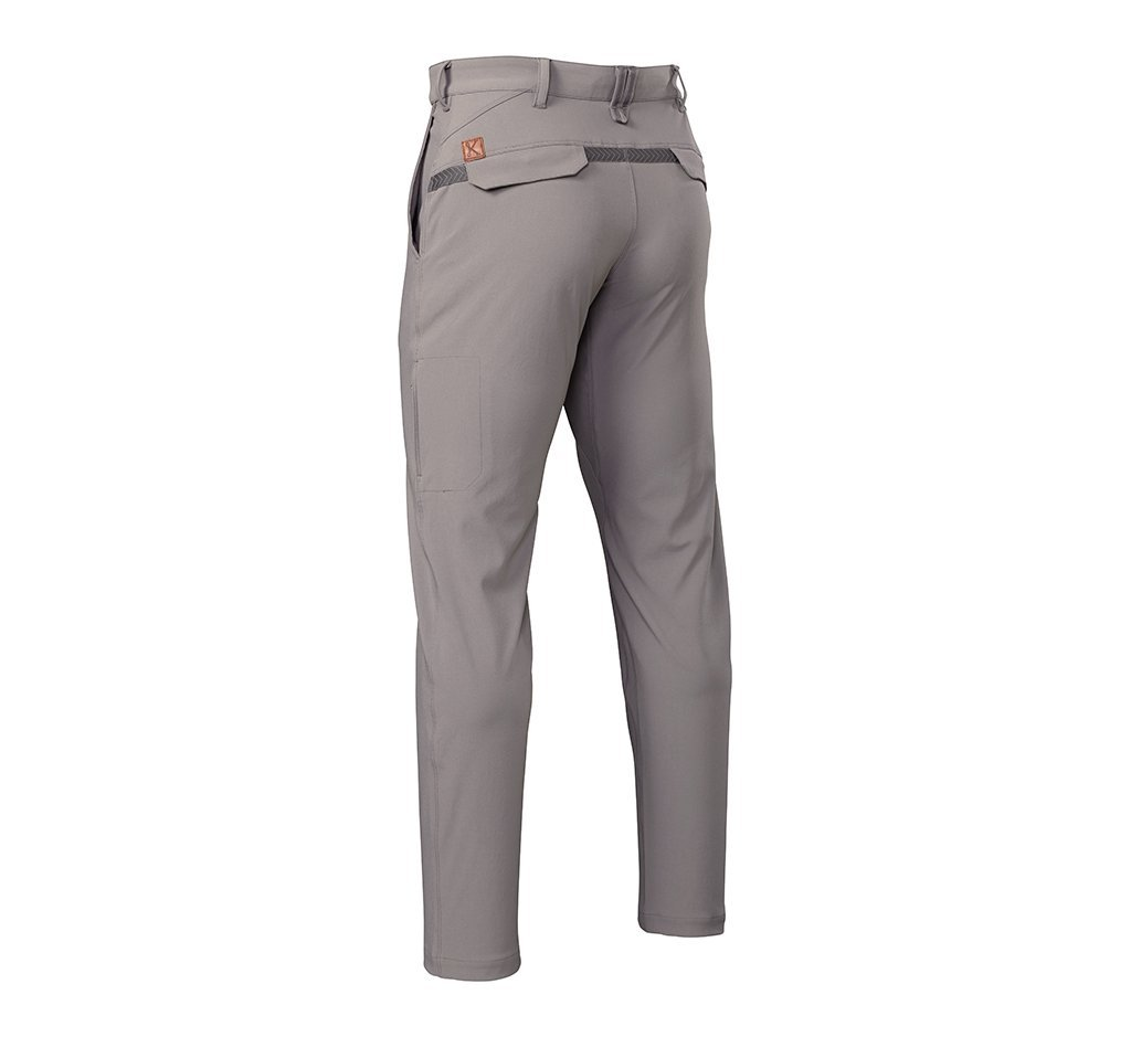 Haskell Pant Dry Grey
