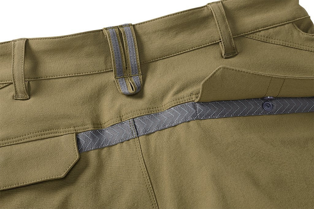 Haskell Pant Detail