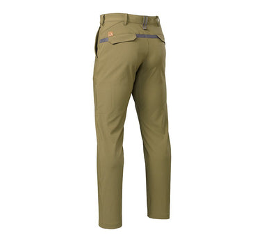 Haskell Pant