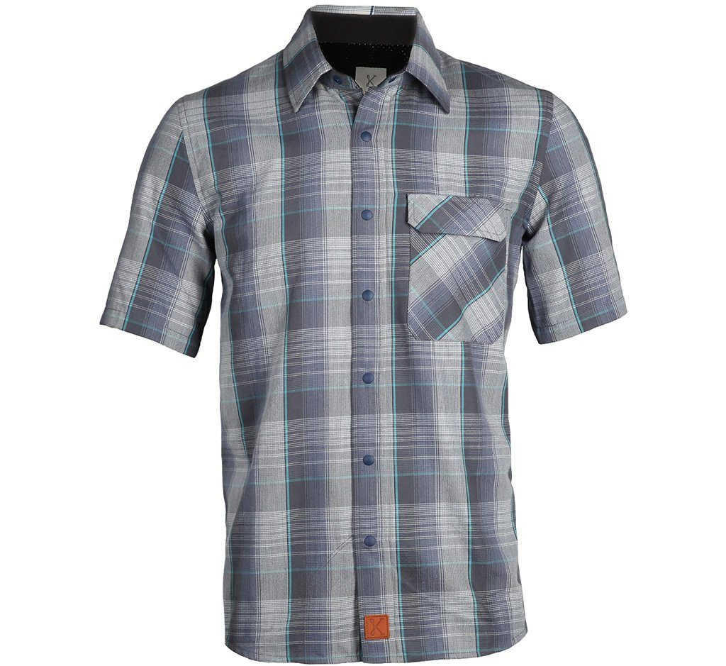 Essplanade Shirt Killington Blue