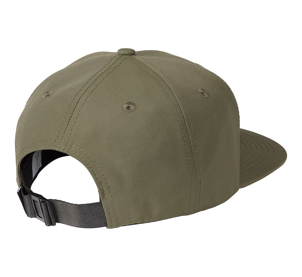 Mojoe Hat Light Olive