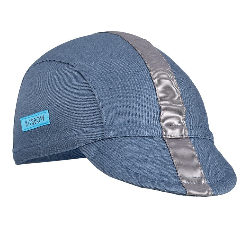 B-Road Gravel Cap Mineral Blue