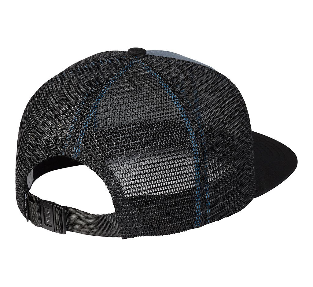 Third Divide Truck Hat Mineral Blue