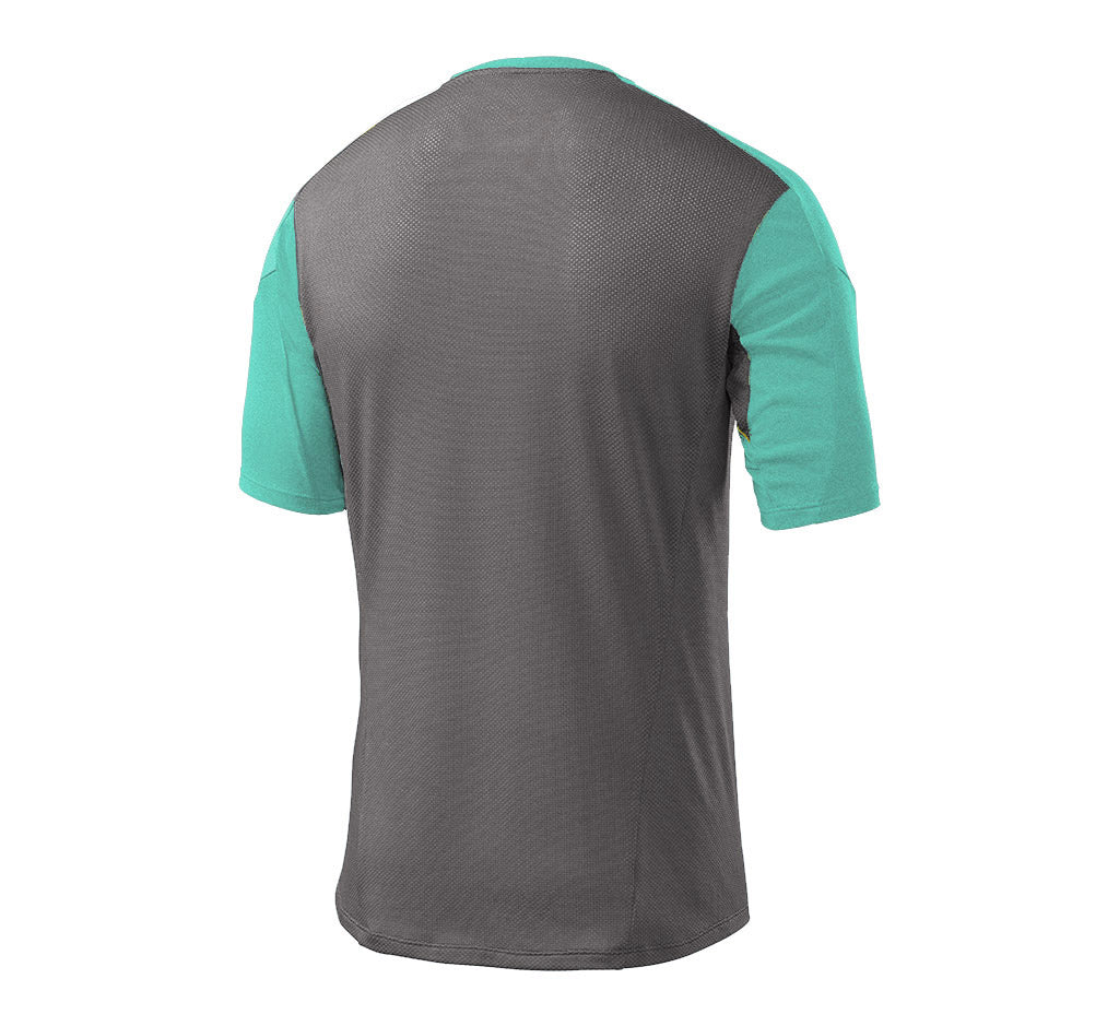 Superflow Cooling Tee Dry Grey/Mist