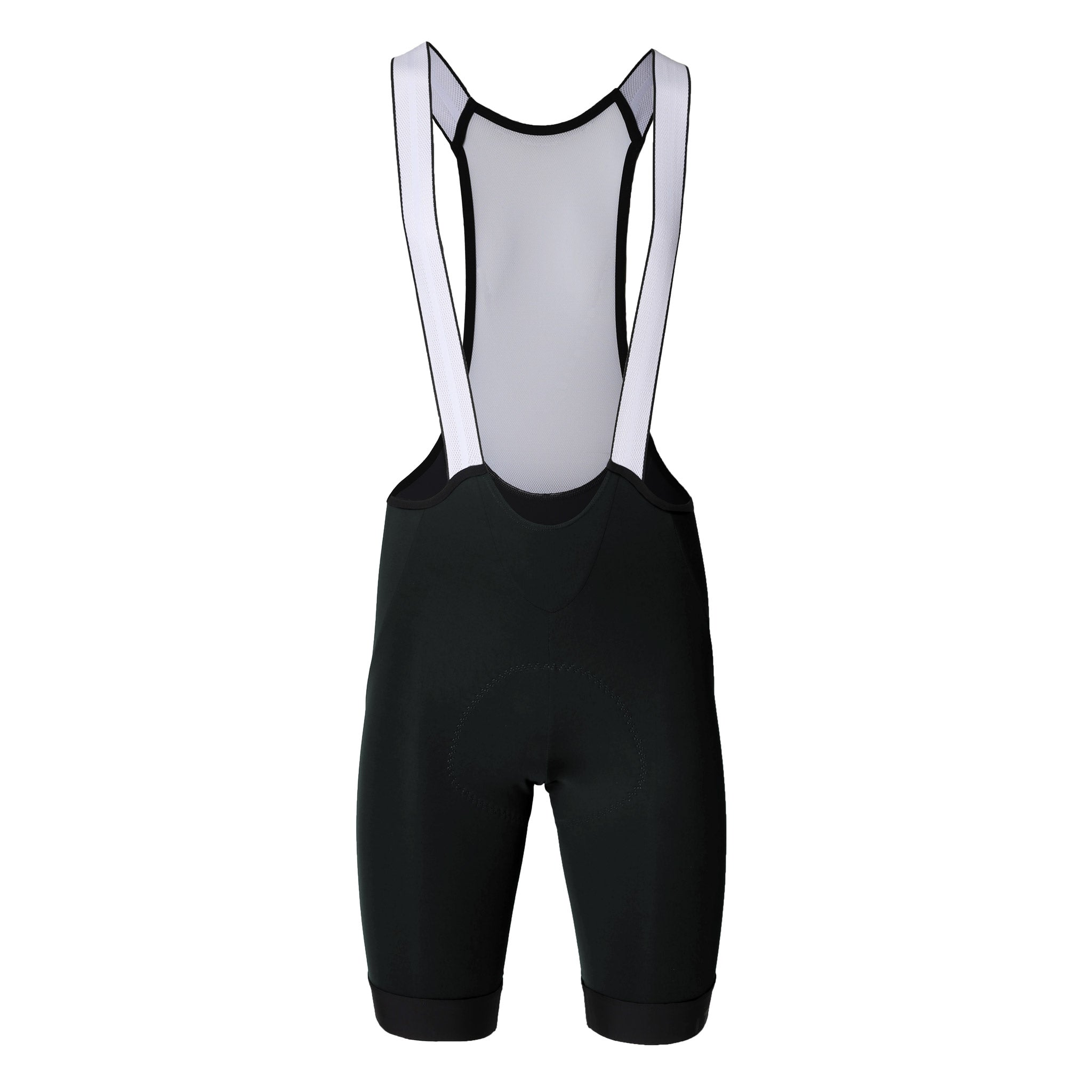 Coleman Valley Bib Short Black