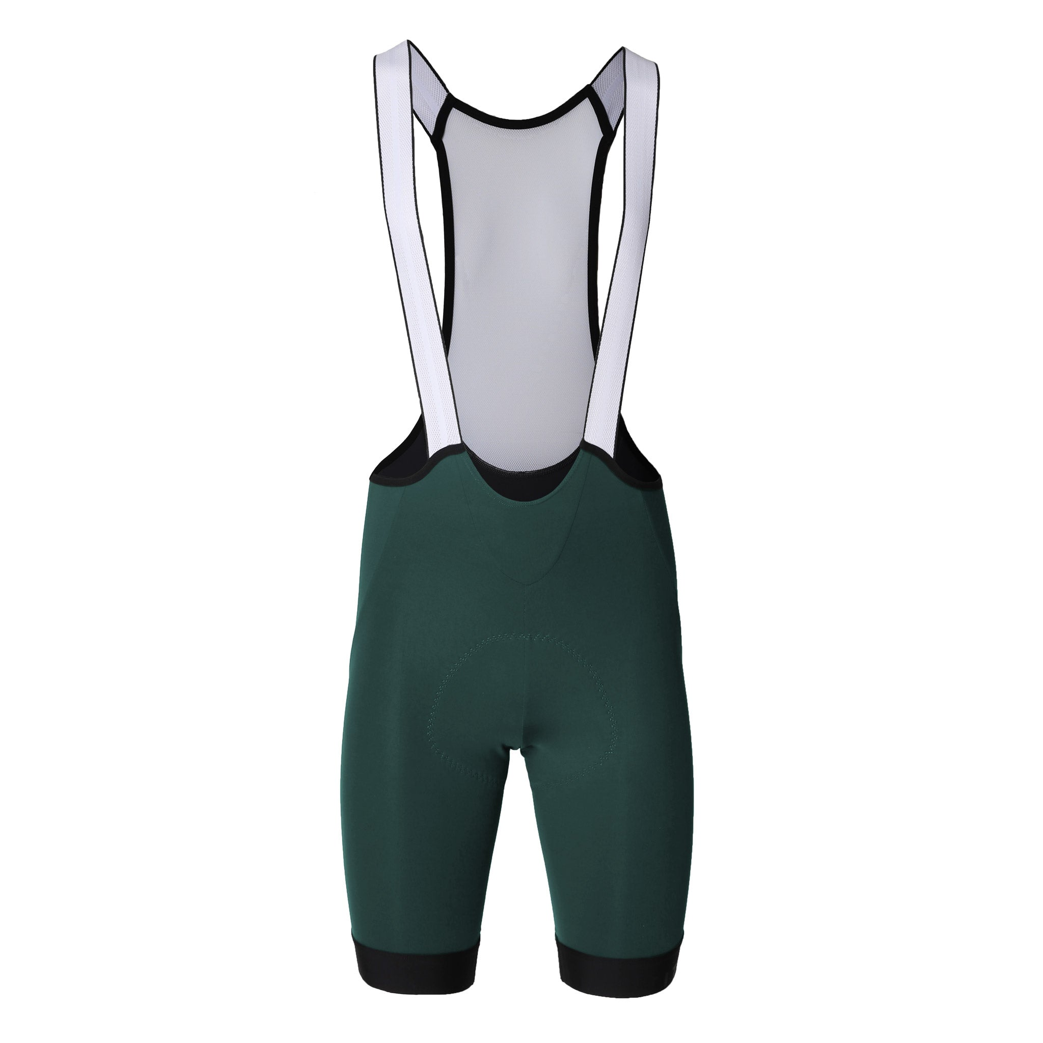 Coleman Valley Bib Short Dark Forest