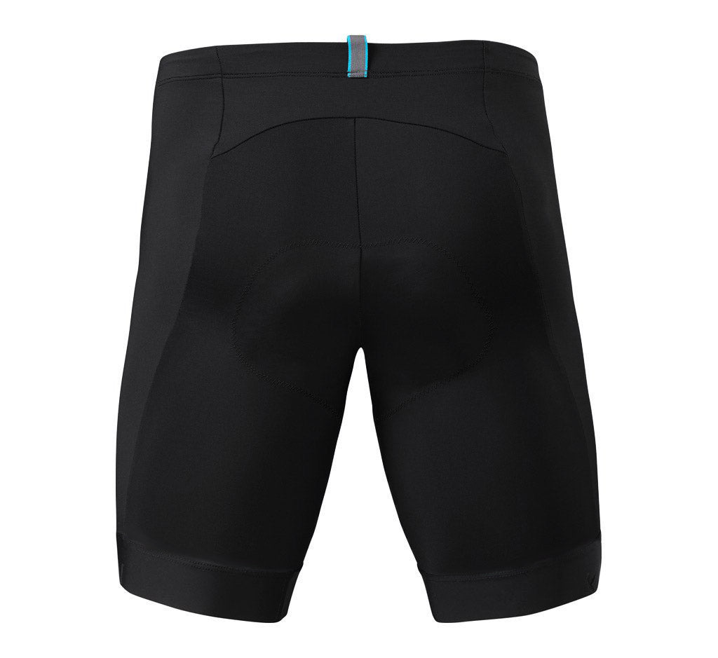 Zen Cycling Liner Black