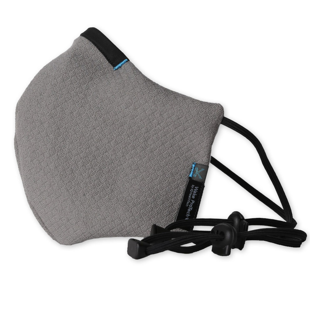 Wake ProTech™ Reusable Face Mask Stratus