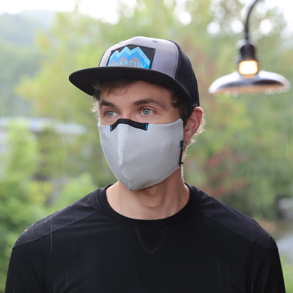 Wake ProTech™ Reusable Face Mask Cirrus