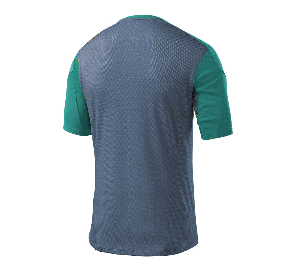 Superflow Cooling Tee Mineral Blue/Russian River