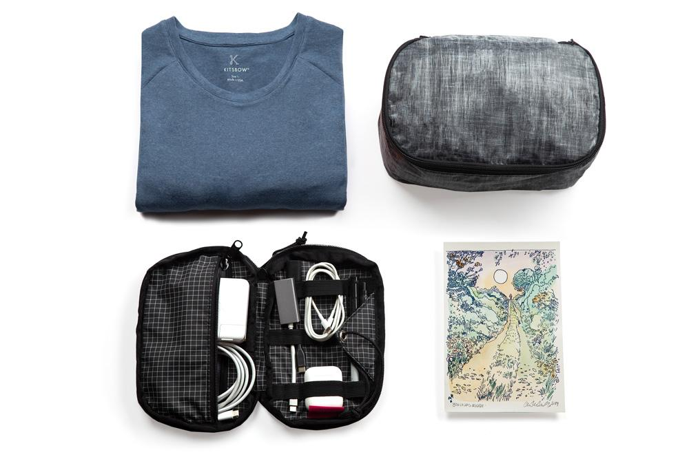 Adventure Starter Pack Men Mineral Blue