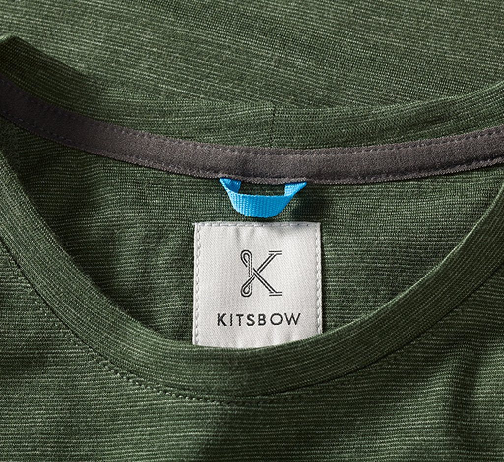 Connector Merino Cycling Knicker - Kitsbow f8a55aa34