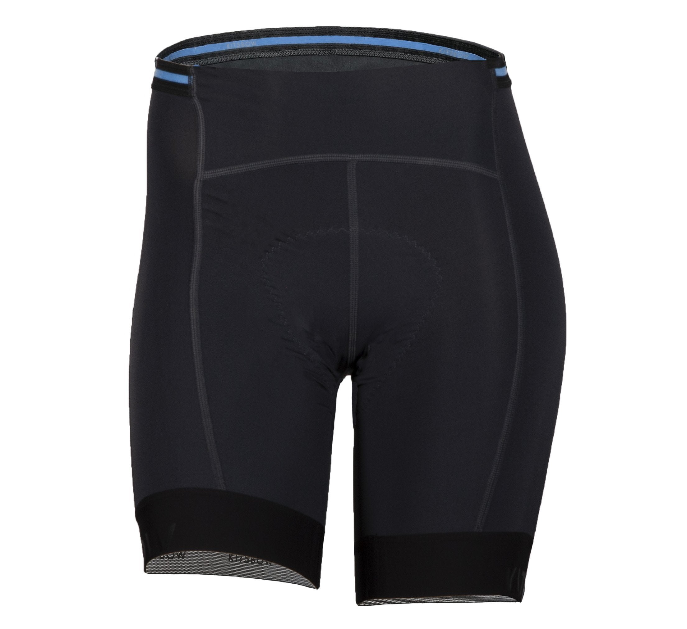 Tsali Cycling Short Gunmetal Grey