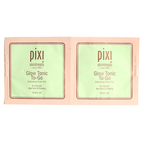 Glow Tonic To-Go Dual Packette