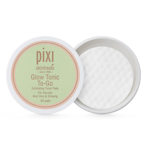 Glow Tonic To-Go Pads