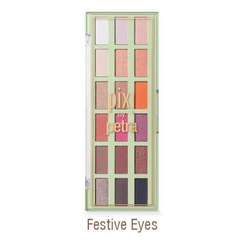Lid Lovelies Mineral Eye Shadow in Festive Eyes