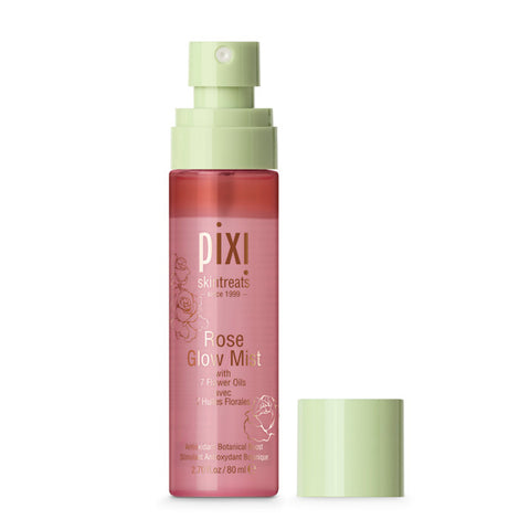 Rose Glow Mist Makeup Setting Spray