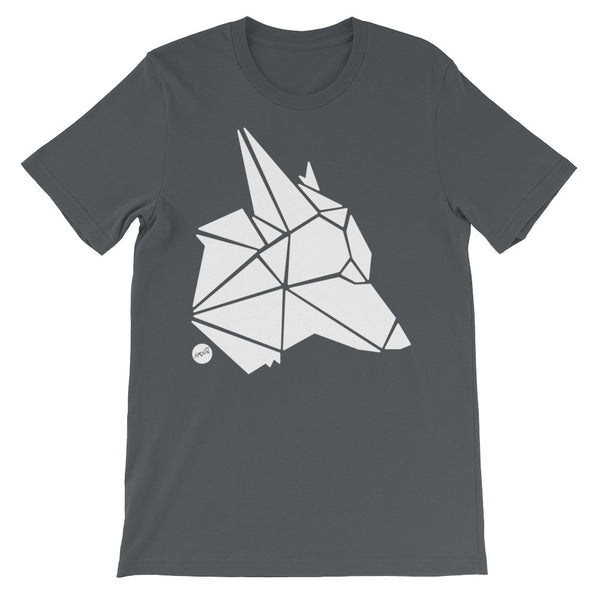 "Unisex ""Coyote"" t-shirt"
