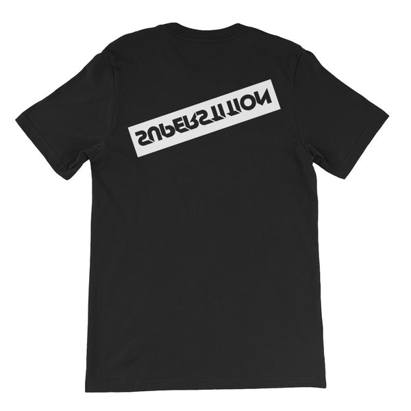 """Slanted"" t-shirt"