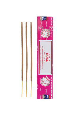 Love Mantra Incense