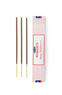 Romance Incense - CRYSTAL WAND