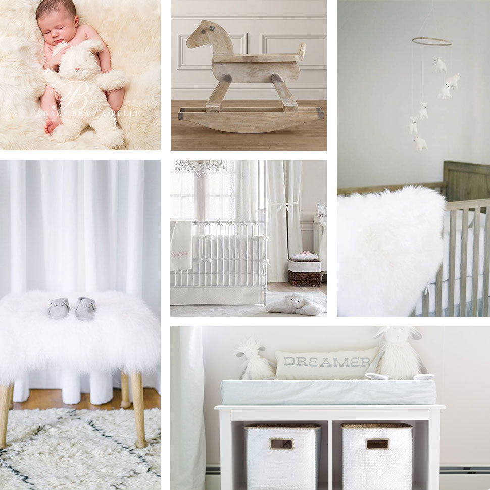 NOW PINNING: NEUTRAL NURSERY
