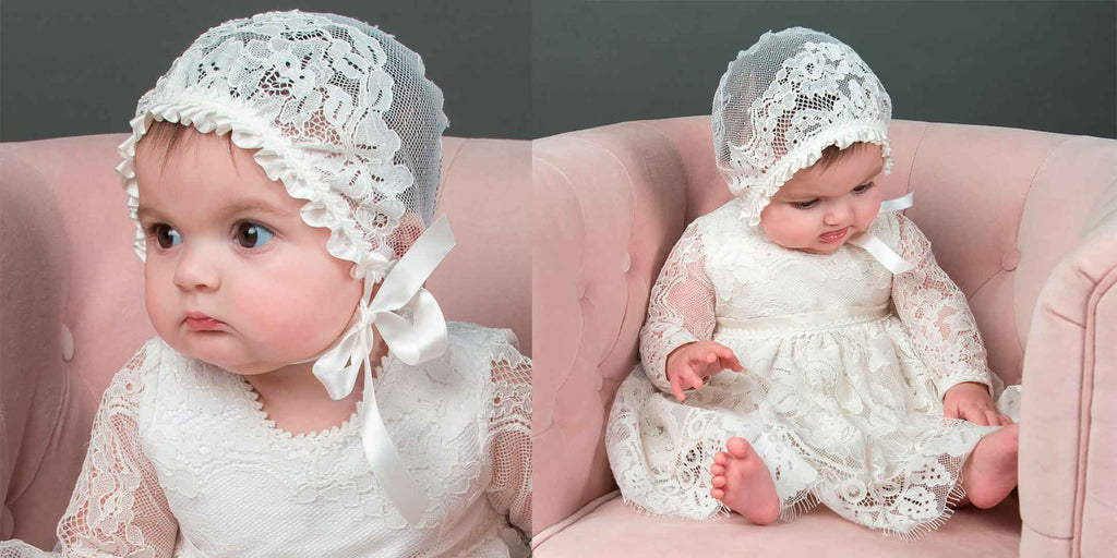 baby bonnets for girl