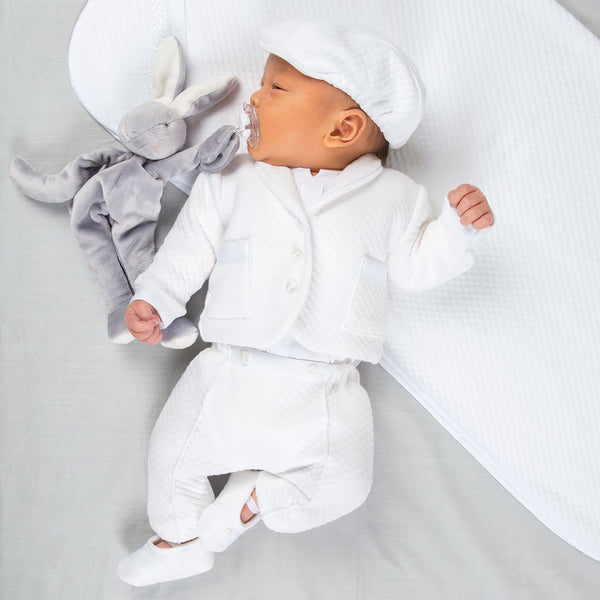 newborn baby boy suit