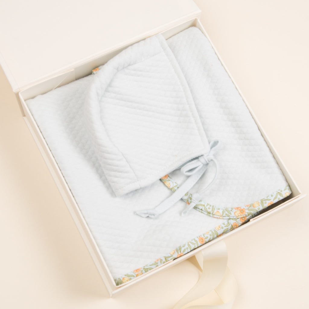 Gift Wrap | Small Gift Box with Bow