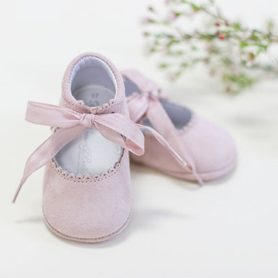 Baby Girl Shoes & Socks
