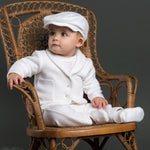 Elijah Boys Suit With Hat