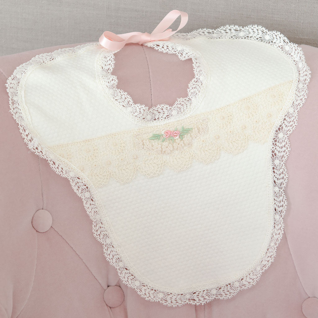 Chloe Girls Bib