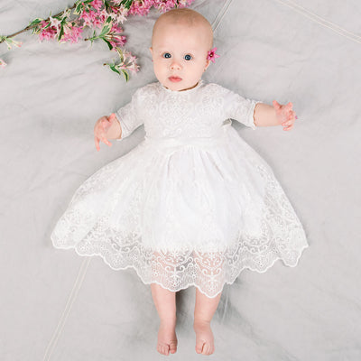Girls First Birthday Outfits