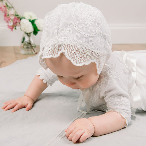 Baby Bonnets