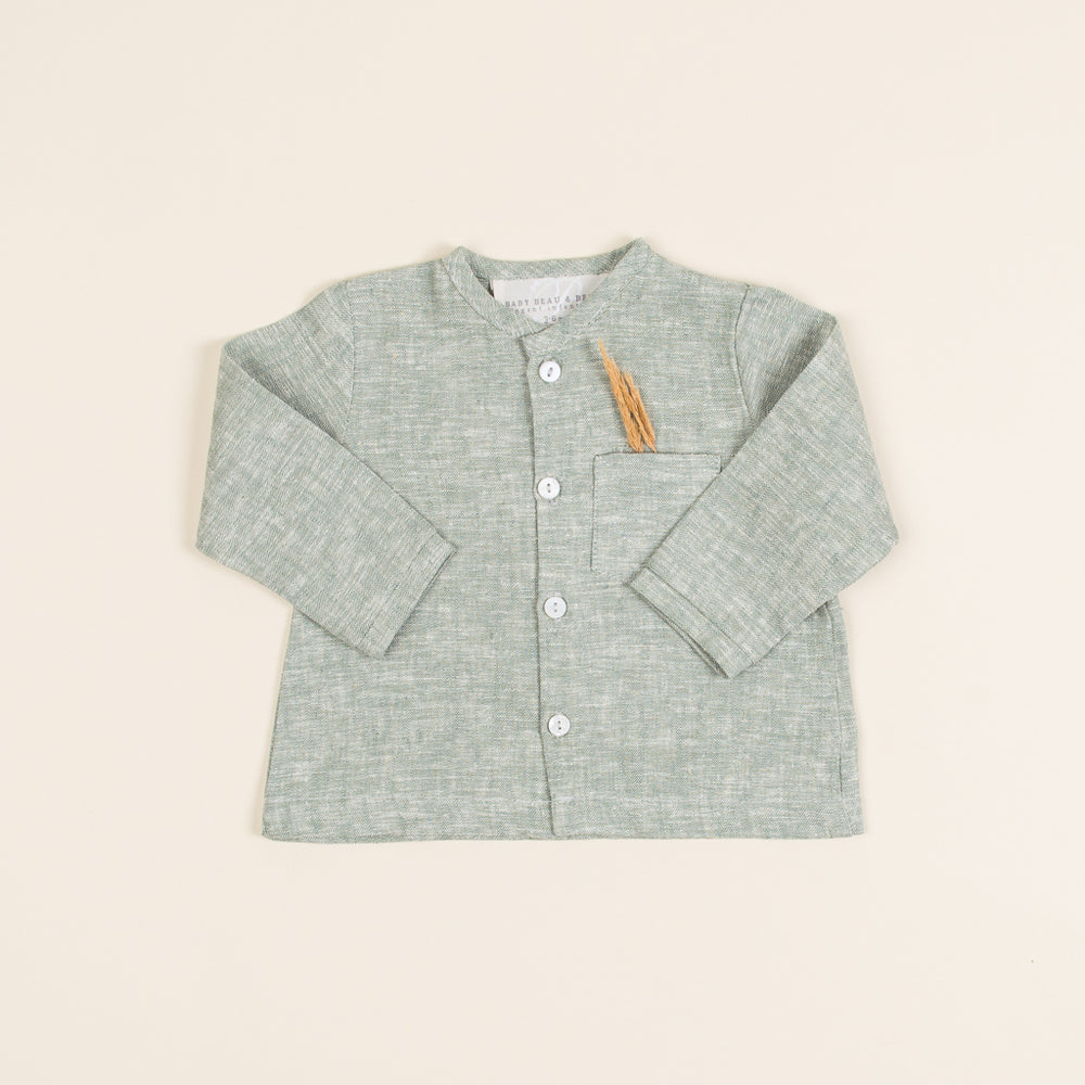 Forrest Linen Outfit